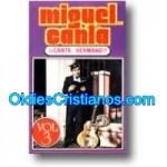 Miguel Cejas - Canta Hermano! (1985)