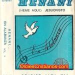 Henani - Bendice Alma Mía (1987)