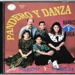 Marino y Familia - Pandero y Danza