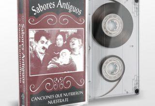 Sabores Antiguos – Canto Comunitario (1994)